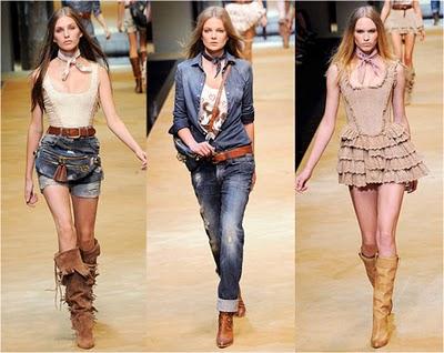 moda2 O que Vestir em um Show Sertanejo: Que Roupas Usar, Acessórios e mais