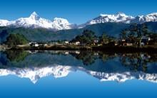 Melhores Fotos do Nepal: Lindas Imagens do País, Paisagens e Montanhas