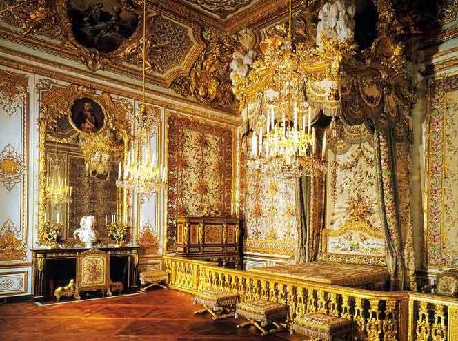 palacio de versalhes franca Mais Belos Patrimônios da Humanidade do Mundo: Lista e Fotos, Bonitos
