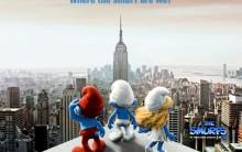 Papel de Parede dos Smurfs Filme: Imagens para Baixar, Download Fácil