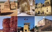 Mais Belos Patrimônios da Humanidade do Mundo: Lista e Fotos, Bonitos