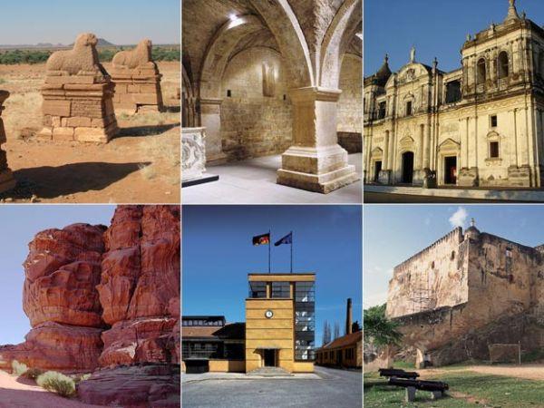 patrimonios da humanidade Mais Belos Patrimônios da Humanidade do Mundo: Lista e Fotos, Bonitos