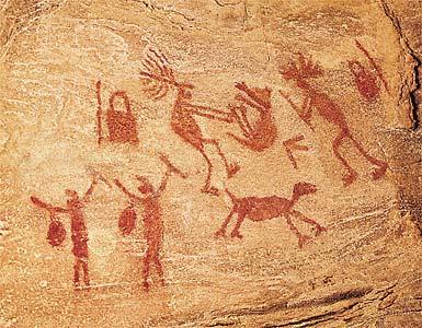 pinturas rupestres 21 Tudo sobre Pinturas Rupestres: O que São, Principais Cavernas e Fotos