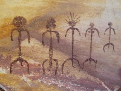 pinturas rupestres 3 Tudo sobre Pinturas Rupestres: O que São, Principais Cavernas e Fotos