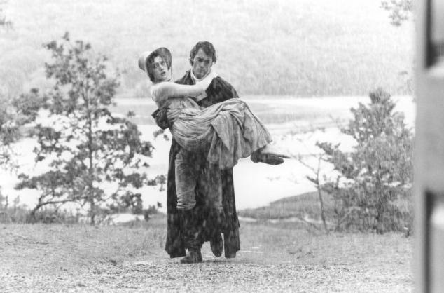 razao sensibilidade Razão e Sensibilidade: Resenha do Livro de Jane Austen, Fotos da Série