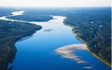 Descoberto Rio Hamza, Fluxo Substerrâneo que Corre Embaixo do Amazonas