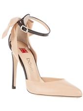 sapato bico Moda dos Sapatos de Bico Fino 2012: Lindos Modelos de Scarpins, Cores