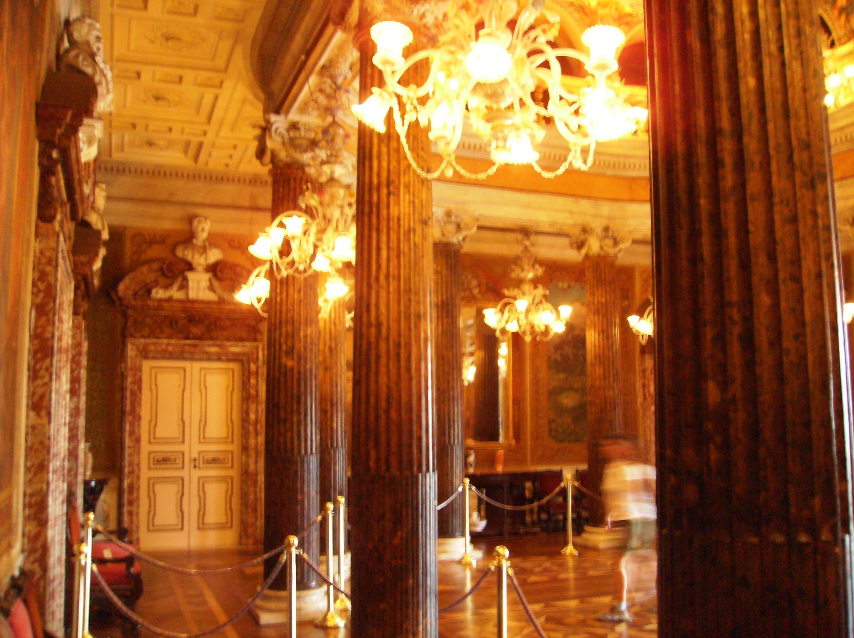 teatro amazonas manaus Teatro Amazonas em Manaus   AM: História, Inauguração, Fotos