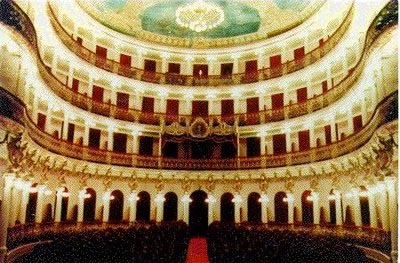 teatroa amazonas Teatro Amazonas em Manaus   AM: História, Inauguração, Fotos