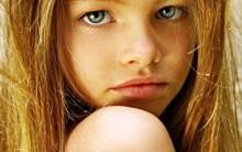 Tudo sobre Thylane Blondeau: Fotos da Bela Modelo de 10 anos, Críticas