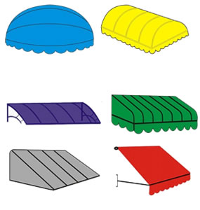 affordable tipos de toldo with tipos de toldo - Tipos De Toldos