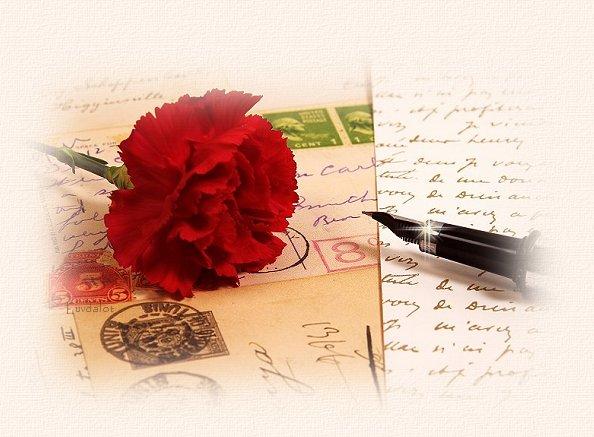 Poema: Saudade de um amor virtual | Frases Amor