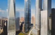 Torre da Liberdade e Memorial às Vitimas de 11 de Setembro – Homenagem