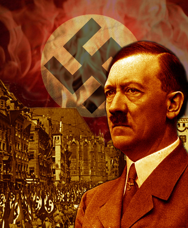 Adolf hitler fotos