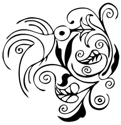 beija flor imagem Desenhos para Colorir de Beija Flor: Imagens para Imprimir e Pintar