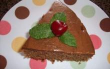 Receita – Bolo de Chocolate da Ana Maria Braga Para o Dia Das Crianças