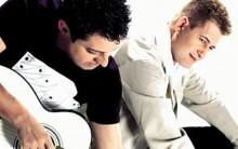 Bruno e Marrone Confirma Separação Temporária: Dupla, Faustão 17/0911