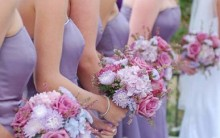 Moda das Damas de Honra Adultas: Como Escolher, Organizar no Casamento