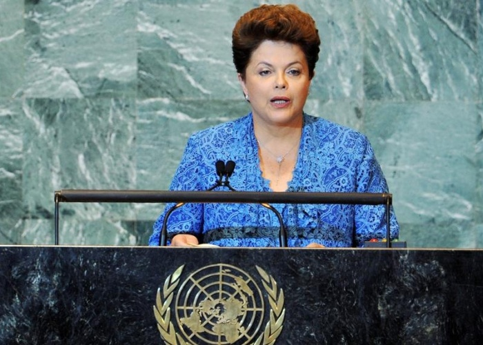 dilma onu Dilma Rousseff Roupas: Terninhos, Vestidos e Conjuntos da Presidenta