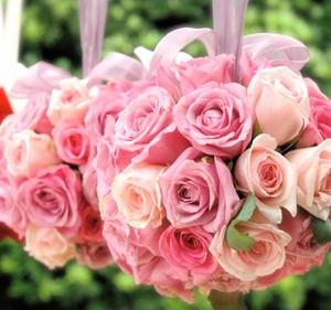 flores arranjo Como Fazer Arranjo Aéreo de Flores para Decoração: Passo a passo, Dica