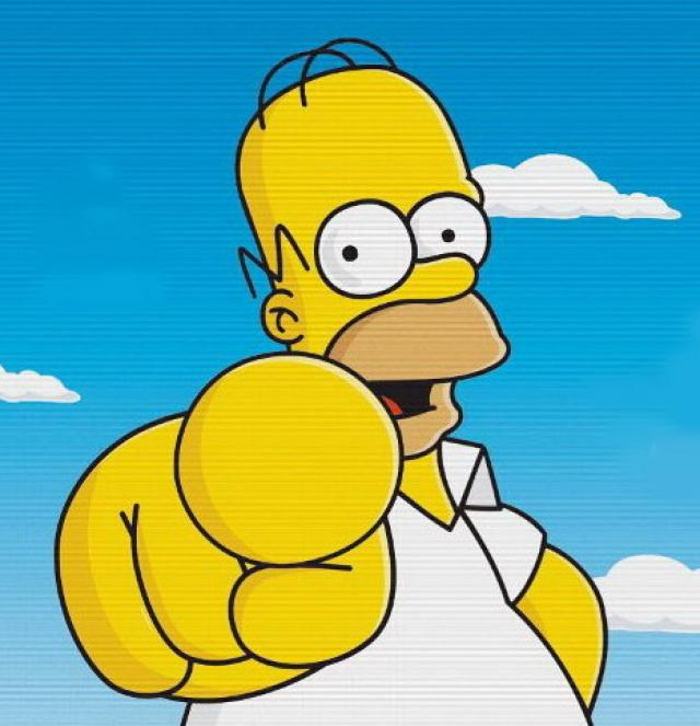 Homer Simpson Frases De Homer Simpson  Mels Falas Engra  Adas Do