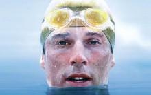 Lewis Gordon Pugh Nadador Aumentada Temperatura do Corpo Globo Esporte