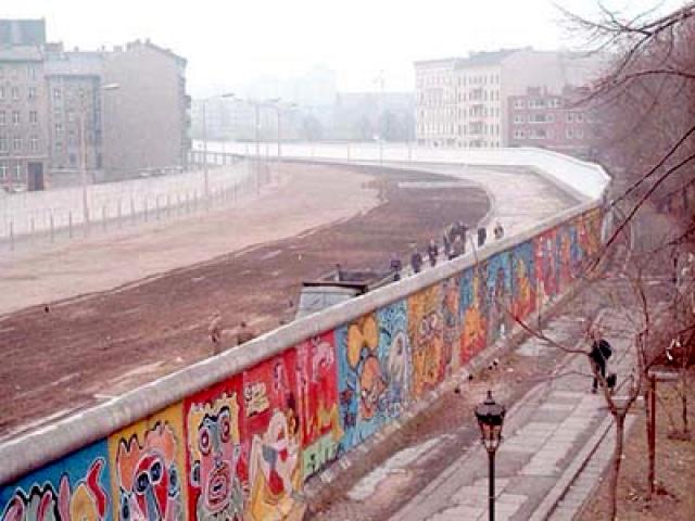 muros pintura Tipos de Pinturas para Muros de Casas: Modelos de Paisagens e Grafites