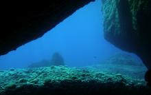 Relevo Submarino: Resumo da Estrutura, Forma, Tipos e Características