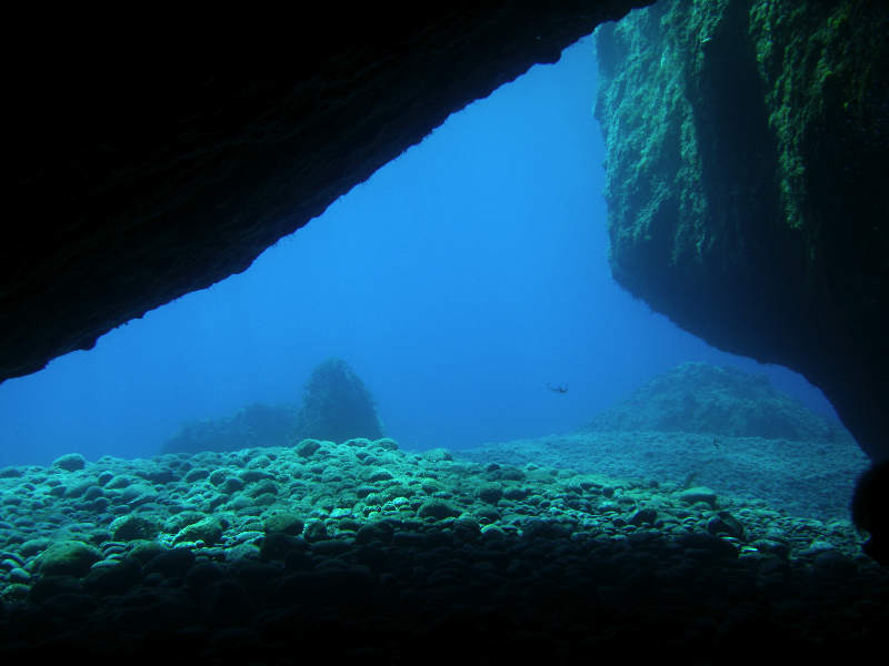 relevo submarino Relevo Submarino: Resumo da Estrutura, Forma, Tipos e Características