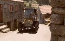 Série Uno Portugal: Carro Antigo da Reportagem do Auto Esporte, Fotos