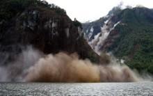 Terremoto no Chile-Magnitude 8.4 na Região Central do Chile