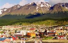 Tudo sobre Ushuaia: Turismo na Cidade Argentina, Viagem, Lazer e Fotos