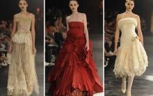 Moda Festa 2012: Roupas Sociais, Vestidos, Calças, Modelos das Famosas