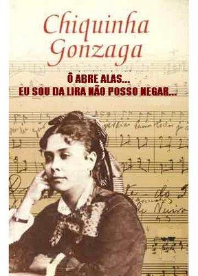 Chiquinha Gonzaga 12 Biografia Chiquinha Gonzaga Compositora Maestrina e Pianista Brasileira