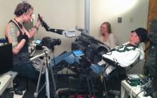 Universidade de Pittsburgh: braço artificial se move com pensamento