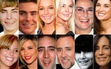 Antes e Depois do Sorriso dos Famosos: Celebridades Mudaram os Dentes