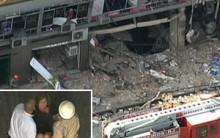 Explosão no Rio de Janeiro Deixa Mortos e Feridos Grave – 13/10/2011