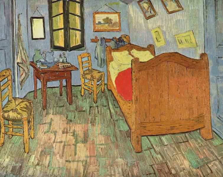 expressionismo van gogh Curiosidades sobre Expressionismo: Fatos Interessantes, Obras Artistas