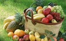 Significado das Frutas: Simbolismo e Característica dos Frutos, Origem