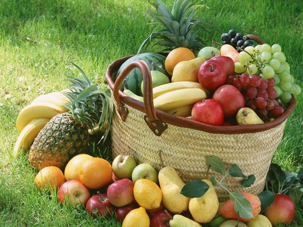 Resultado de imagem para frutas e verduras frescas da primavera