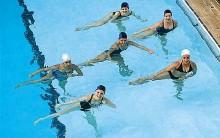 Exercícios de Baixo Impacto – Hidroginástica, Lian Gong e Pilates
