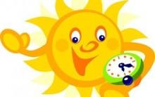 Horário de Verão-Quem Participa-Como Adaptar a Nova Rotina Mais Rápido