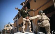 O Que Será da Líbia com a Morte de Kadafi: Muammar Gaddafi, Governo