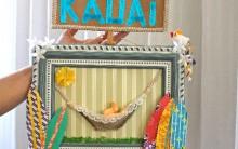 Filho de Daniele Suzuki Encanta: Fotos Fofas de Kauai, Bebê Lindo