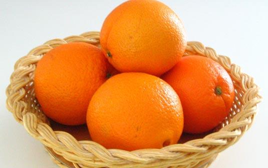 laranja Significado das Frutas: Simbolismo e Característica dos Frutos, Origem
