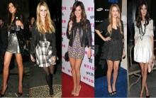 Moda para Balada 2012: Dicas de Looks, Produção para Arrasar, Festas