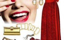 Como Usar Roupas Vermelhas: Vestidos e Acessórios de Gala e Dia a Dia