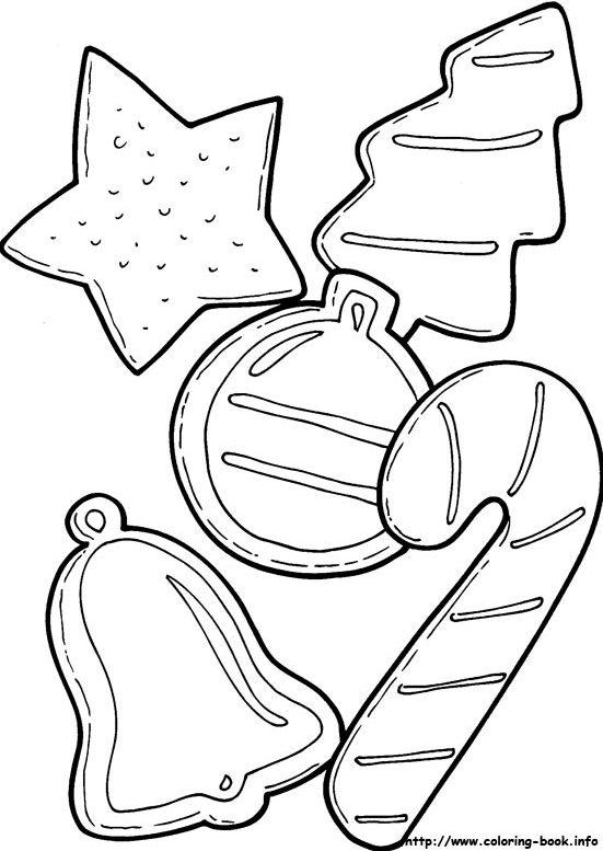 natal colorir Desenhos de Natal para Colorir: Árvores, Enfeites e Papai Noel Pintar