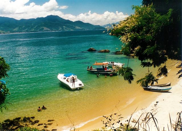 praia da festiceira sp 10 Melhores Praias de São Paulo: Lugares Lindos do Litoral Norte Fotos