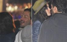Malvino Salvador e Sophie Charlotte Estão Morando Juntos-Confira Fotos